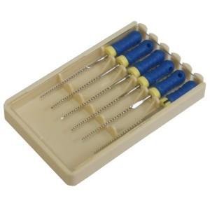 Igły 15 do przetykania dysz 0,30-0,50 mm 6-pack