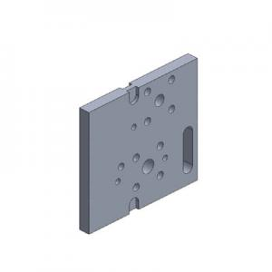 Blok dystansowy 5 mm głowicy LEP 34 S